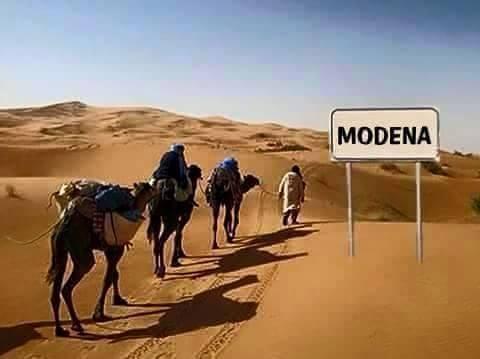 modena sabbia